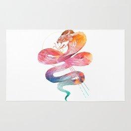 Spirit of the Cobra Rug