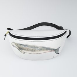 Dugong Fanny Pack
