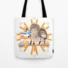 Flinch projet 01 Tote Bag