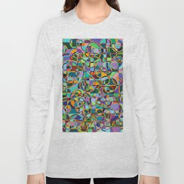 Emergence Refraction Long Sleeve T-shirt