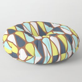 Upcycle Floor Pillow