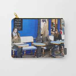 Girls of Montmartre Carry-All Pouch