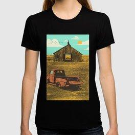 BARN DAYS T-shirt