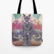 UNIVERSOS PARALELOS 002 Tote Bag