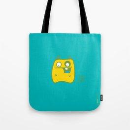 cutie monster_03 Tote Bag