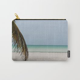 Lone Palm Carry-All Pouch
