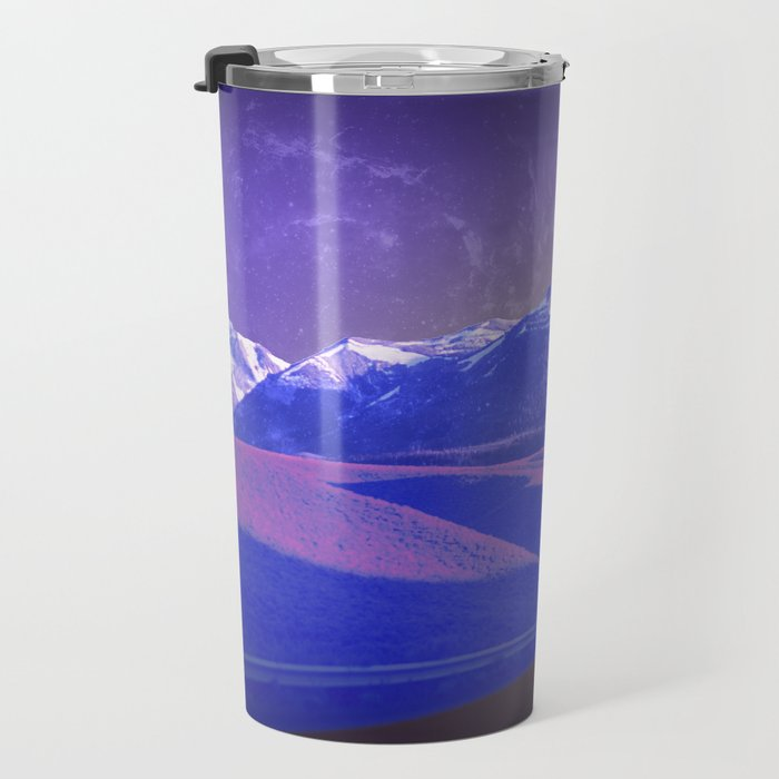 Magical Road Trip Travel Mug