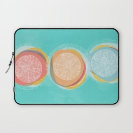 Blotch | Color | Twinkle Laptop Sleeve
