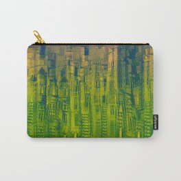 Kryptonic Place / Urban 25-12-16 Carry-All Pouch