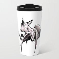 Spider-Dog Travel Mug