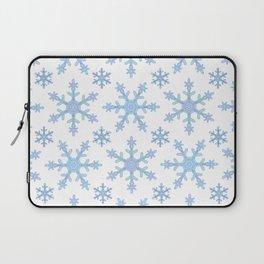 Let it Snow Mix 2 Laptop Sleeve