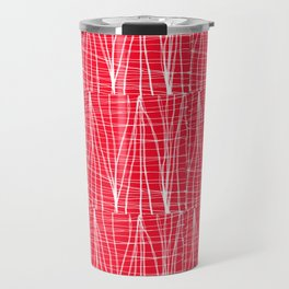 Lineweights Travel Mug