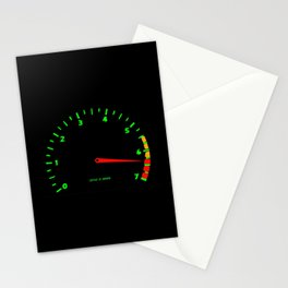 RPM Stationery Cards