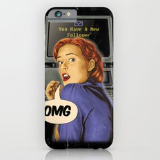 You Have a New Follower Slim Case iPhone 6s
