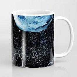 To the Moon and Back, for you Coffee Mug