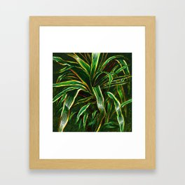 herba #03 Framed Art Print