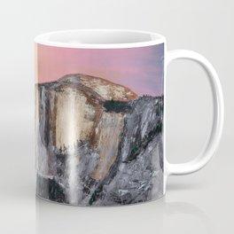 Yosemite Oil Painting Coffee Mug
