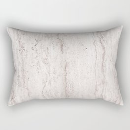 Creamy Waterfall I Rectangular Pillow