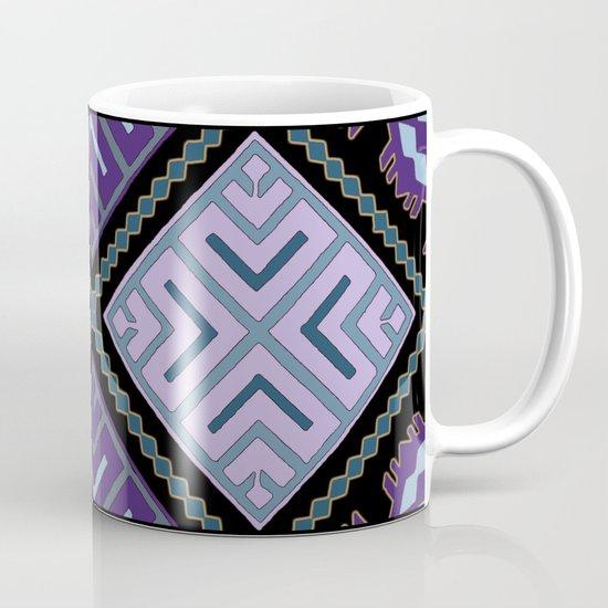 Pattern 025 Coffee Mug