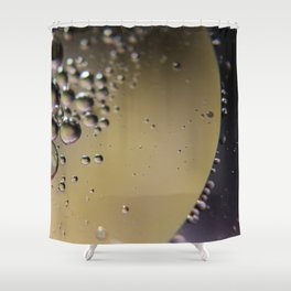 MOW3 Shower Curtain