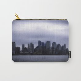 Moody city Carry-All Pouch