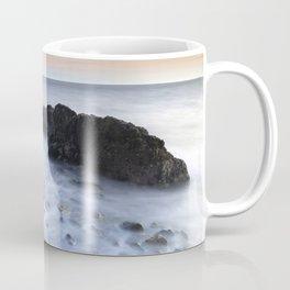 Mumbles pier at daybreak Coffee Mug