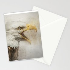 The Eagles Call Stationery Cards