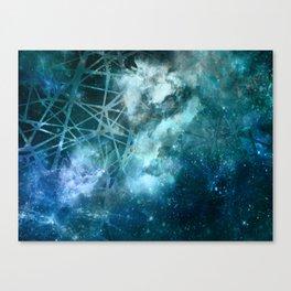 ε Aquarii Canvas Print