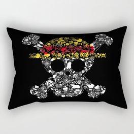 We are! Rectangular Pillow
