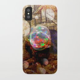 10gn1 iPhone Case
