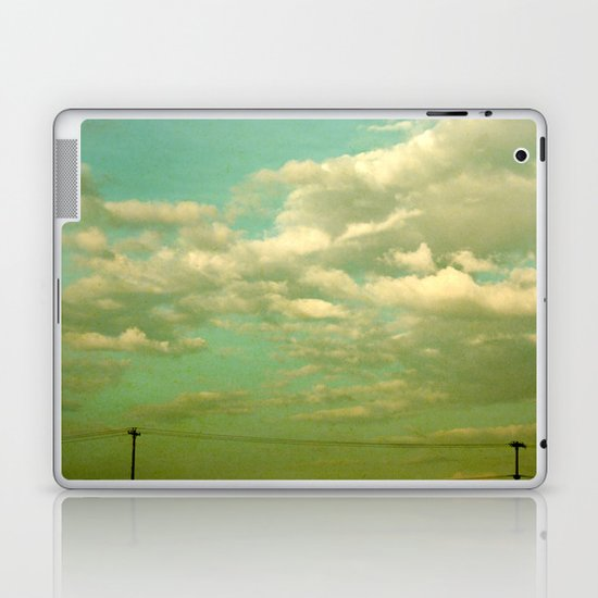 Almost Home Laptop & iPad Skin