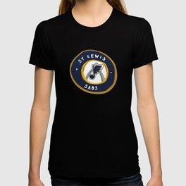 st lewis sads T-shirt