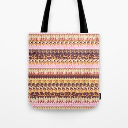 My favourite diet. Tote Bag