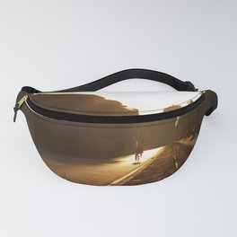 The Long Ride Home Fanny Pack