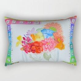 Summr Study 2 Rectangular Pillow