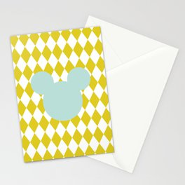 From there to here Stationery Cards