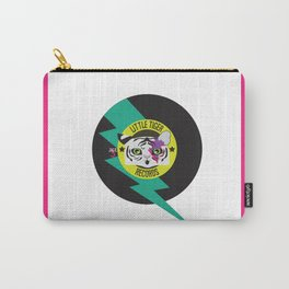 Little Tiger Records Carry-All Pouch