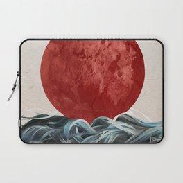 Sunrise in Japan Laptop Sleeve