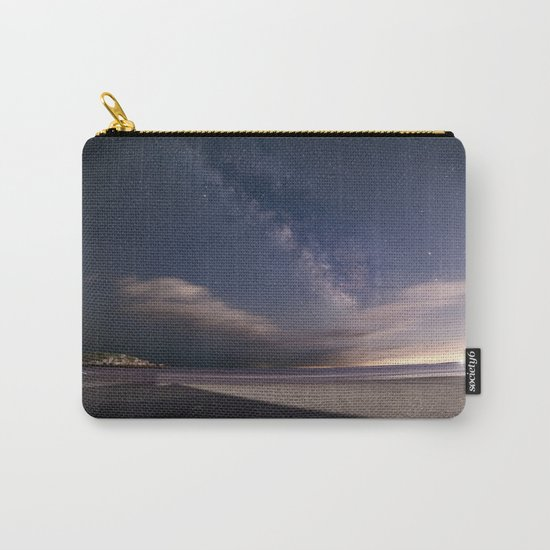Milkyway at Good Harbor Beach Carry-All Pouch