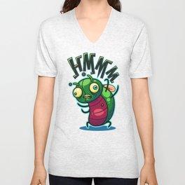 Humbug Unisex V-Neck