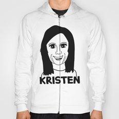 Kristen Wiig Hoody