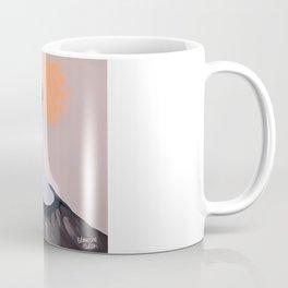 Bird Ego Coffee Mug
