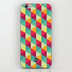 Fruit Punch iPhone & iPod Skin