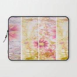 Flower Stillife Laptop Sleeve