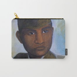 Ira Hayes Carry-All Pouch