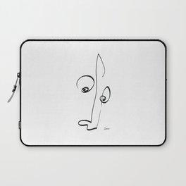 Demeter Moji d5 3-3 w Laptop Sleeve