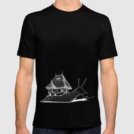 Vernacular Snail T-shirt