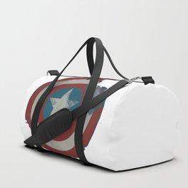 Steve Rogers - capitan america Duffle Bag