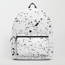 Dazed + Confused [White] Backpack