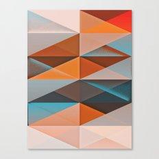 argy Canvas Print